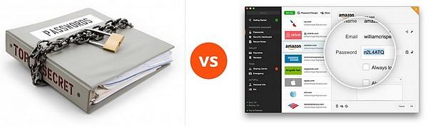 Dashlane vs  LastPass vs  KeePass vs  Keeper Security